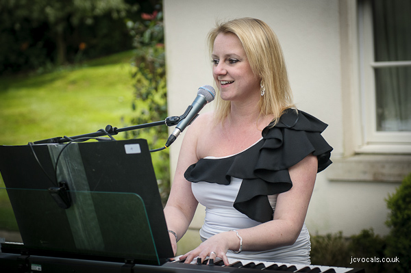 Wedding Music at Alexander House Hotel